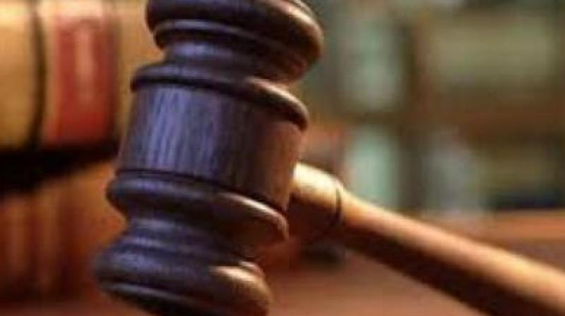 The defendant said the complainant's son chose to book a two-bedroom flat by paying Rs 20,000. (Representational Image)