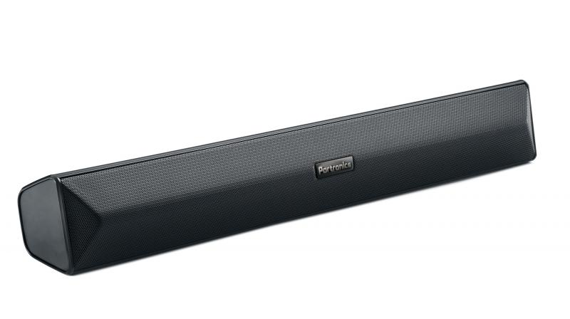 Pure Sound Pro II soundbar is priced at Rs 2,999.