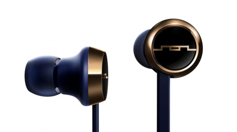 The Shadow Wireless earphones are priced at Rs 5,990.