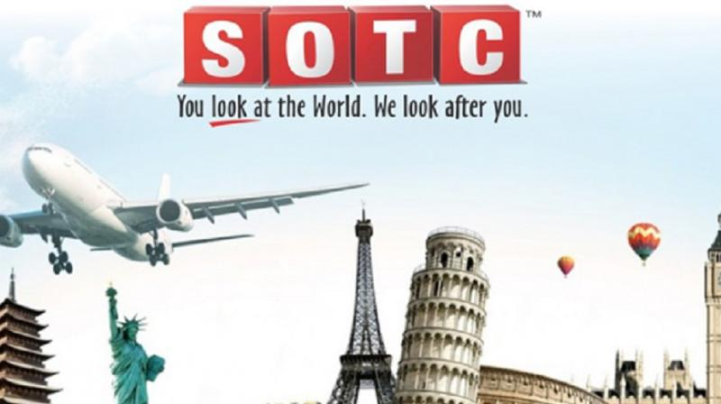 A major breakthrough came in 1976, when SOTC handled its first tour group visiting the US during the bicentennial celebrations.