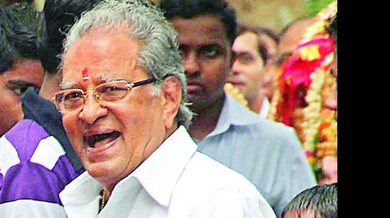 J Om Prakash