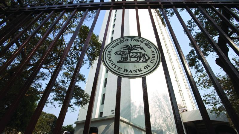 The board of central bank decided to transfer a sum of Rs 1,76,051 crore to the Government of India comprising Rs 1,23,414 crore of surplus for the year 2018-19 and Rs 52,637 crore of excess provisions identified as per the revised Economic Capital Framework (ECF). (Photo: File)