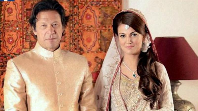 Reham further revealed how their relationship took a u-turn once she made her differences clear. (Photo: PTI)