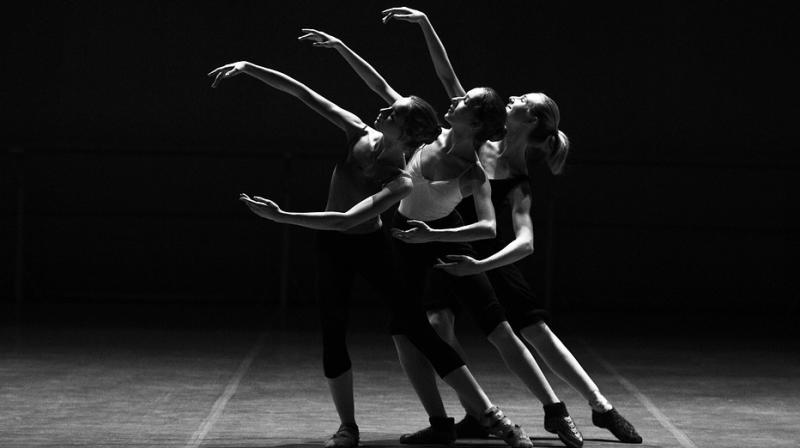 Some researchers are of the opinion that memorizing dance steps and staying in sync with the rhythm can promote the growth of new neurons. (Photo: Representational/Pixabay)