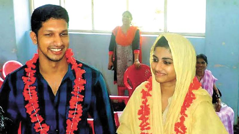 Kerala: Inter-caste couples' village takes guard