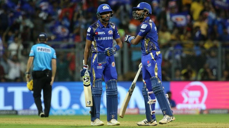IPL 2018: Mumbai Indians vs Delhi Daredevils - 5 talking points