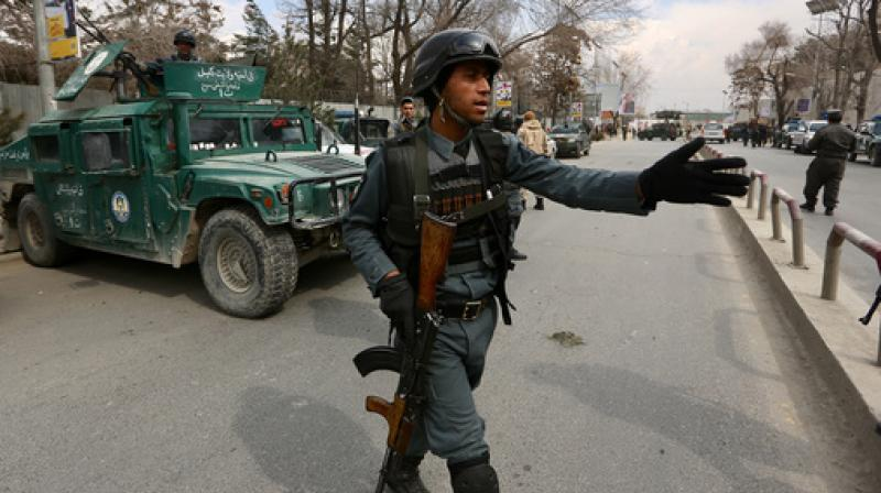 Unidentified Armed Men Abduct Six Indians In Baghlan