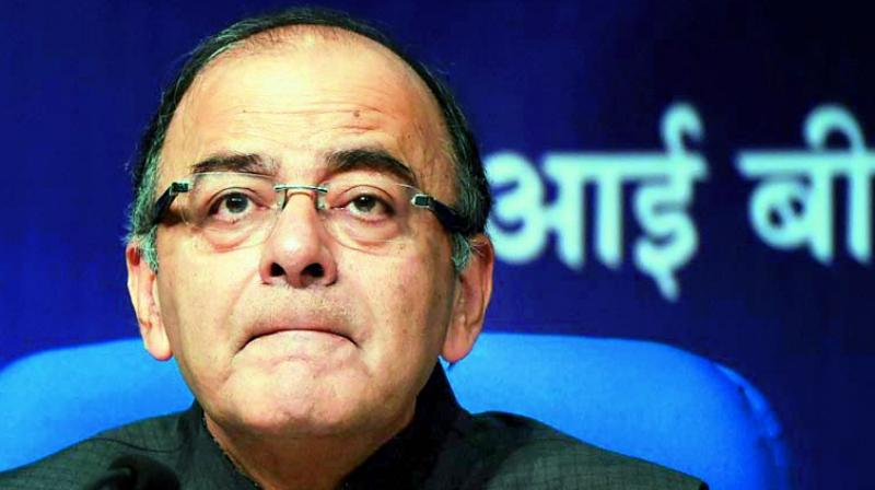 Finance ministry said that the revenue gap of each state is coming down over last eight months.
