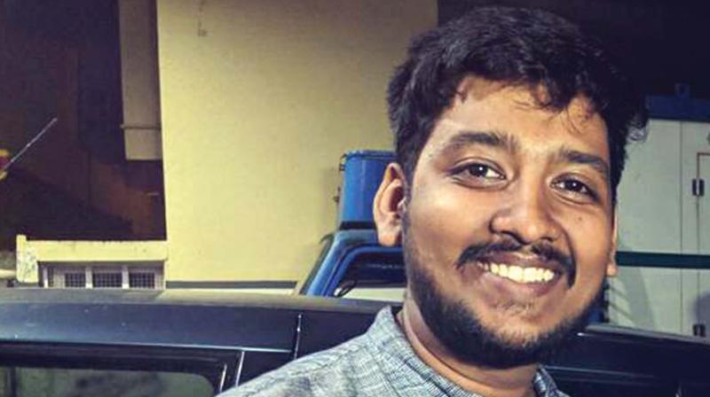 Vinaayak Sasikumar: A lyricist in his own right