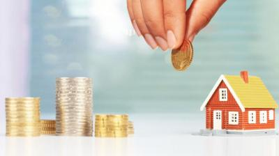The government is proposing additional tax deduction of Rs 1.50 lakh on interest paid on home loans taken up to March 2020, said Finance Minister Nirmala Sitharaman. (Representational image)