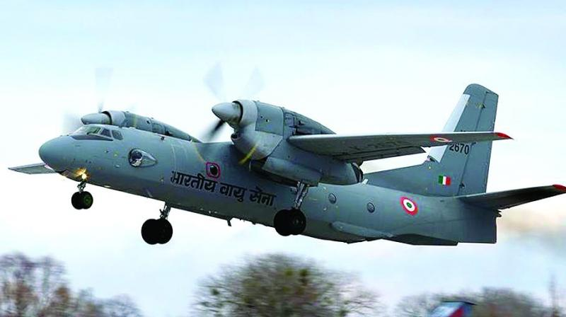 The Indian Air Force (IAF) is facing a challenge on how to deal with its obsolete assets at a time when modern aircrafts are getting inducted to its fleet. (Photo: Representational)