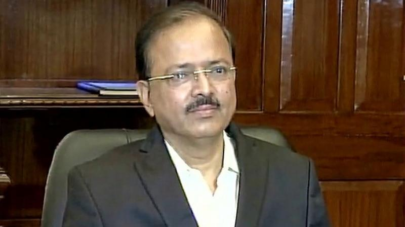 Union Minister Subhash Bhamre cautions escalation along China border