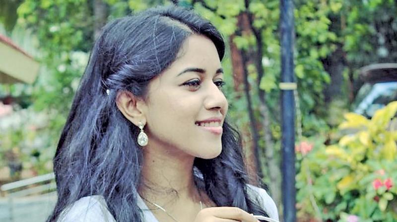 Mrinalini-Ravi