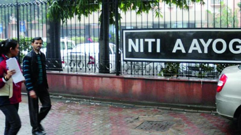 Kelkar has suggested that the Niti Aayog can be more effective if it is empowered to be part of the highest decision-making in the government.