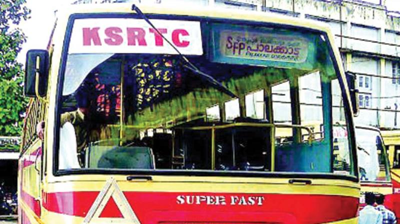 If decisions are taken  consulting each other, the convoy services can be avoided and the services could be operated at fixed intervals, a senior KSRTC official said.