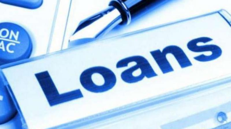 Image result for Unsecured Loans Grew Four Times the Bank Credit in Last Three Years