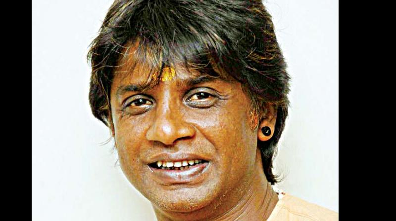 Duniya Vijay, family warned by police
