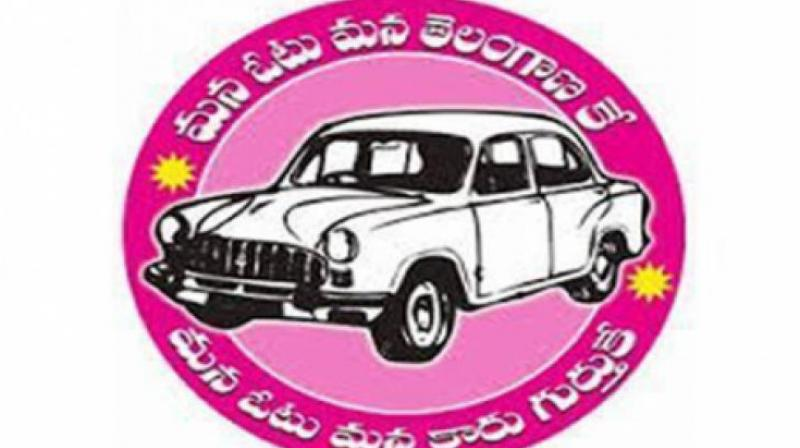 The TRS, knowing the background of Bodham candidate (Nizamabad district) Shakil Aamir Mohammad gave him a ticket.