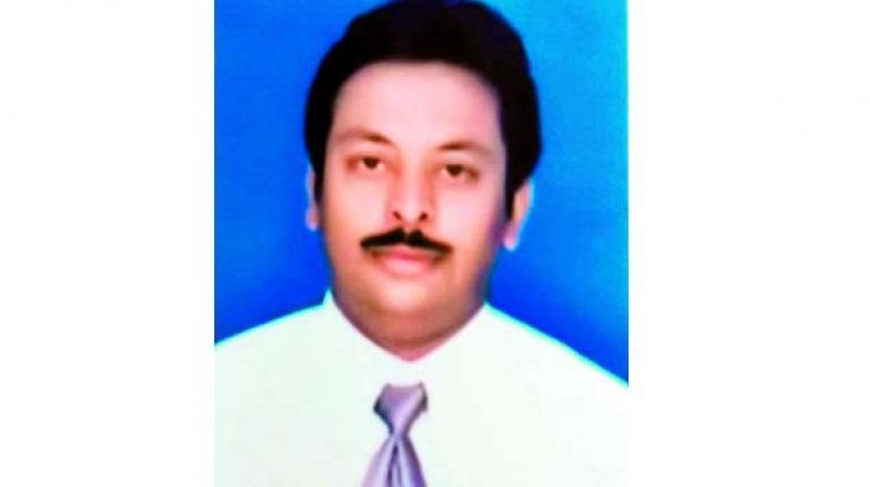 K. Suresh Kumar