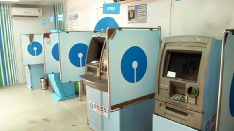Department of Economic Affairs said the government is taking all steps to ensure that ATMs are supplied with cash as well as the ones which are non-functional are normalised at the earliest