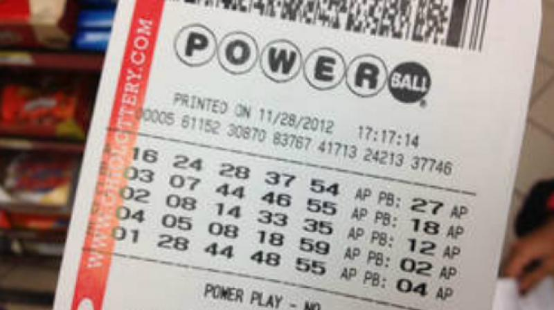 US woman's lottery lesson to husband backfires, wins her $1