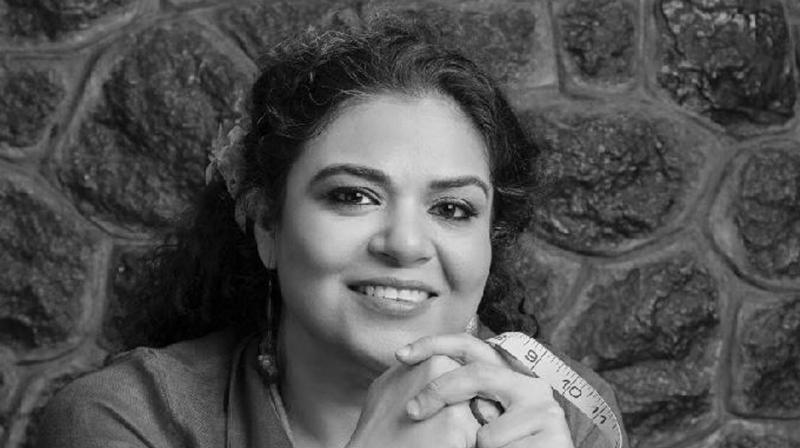 Kaveri Lalchand, Fashion designer