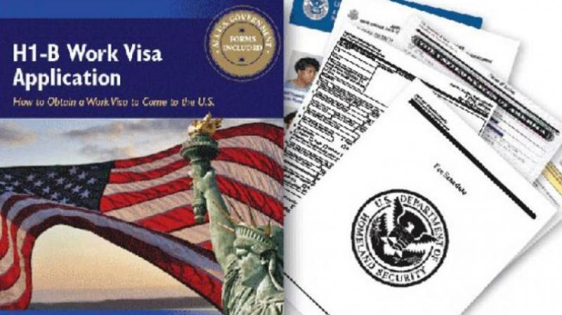 It aims to impose new restrictions to prevent abuse and misuse of H-1B visas, besides ending the provision of granting extension for those who already have a green card. (Photo: File/Representational)