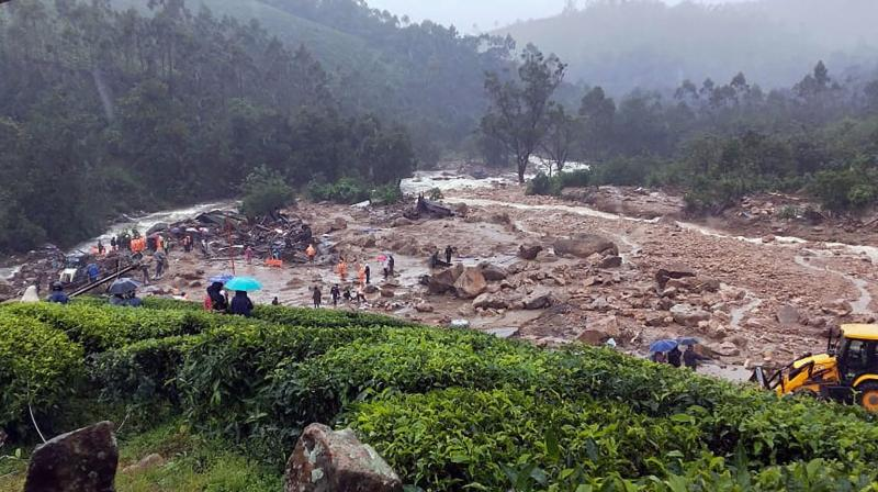 Death toll in Idukki landslide reaches 52 after 3 bodies are recovered from debris