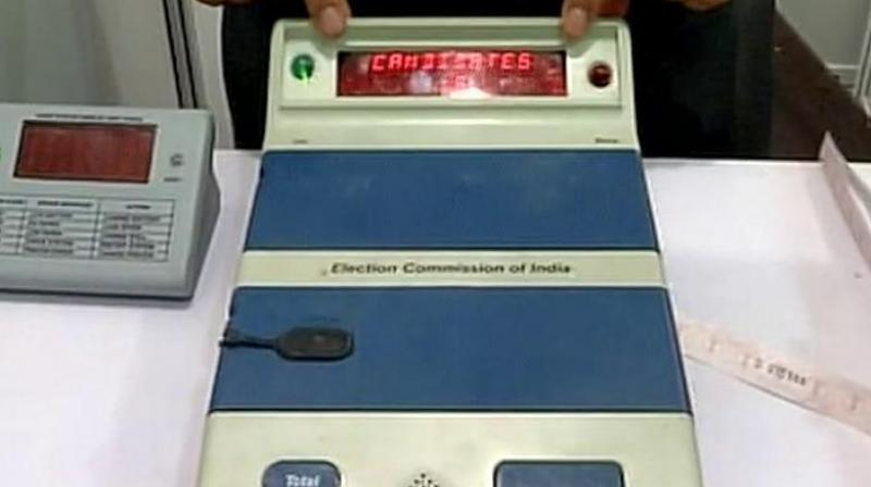 Counting of votes will also be held in Satara (Maharashtra) and Samastipur (Bihar) Lok Sabha seats, which were held by the NCP and the LJP respectively.