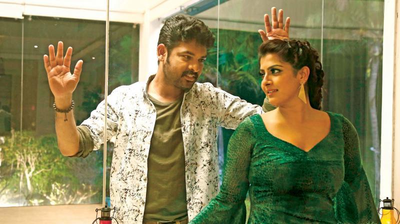 Image result for kannirasi movie