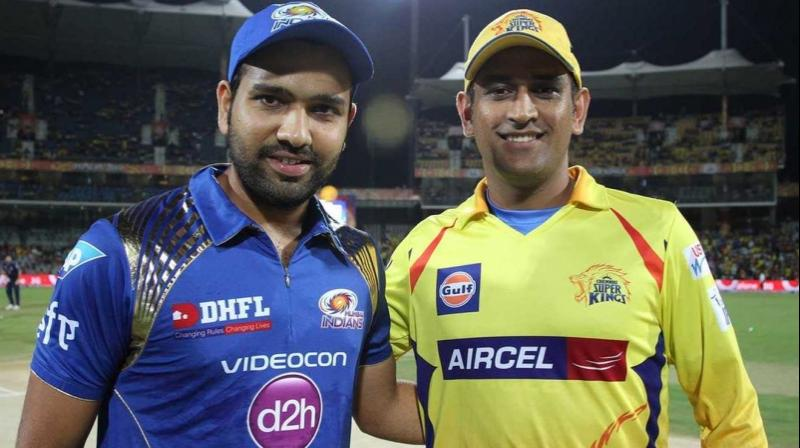 Mumbai Indians to host Chennai Super Kings in IPL 2018 opener