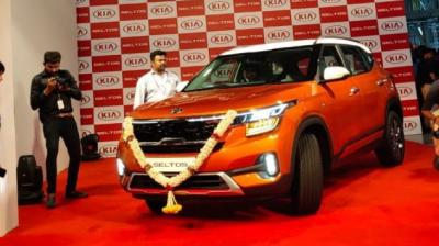 Kia Seltos will be priced in Rs 10 lakh to 16 lakh bracket.