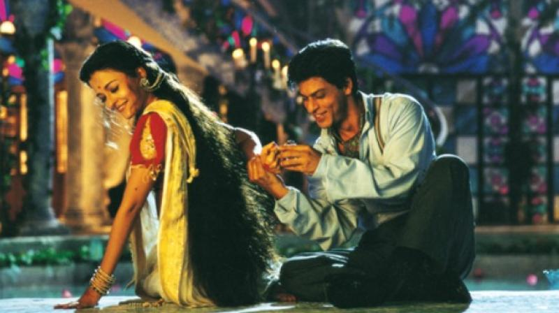 16 years of Devdas: Did you know these 16 things about the film?