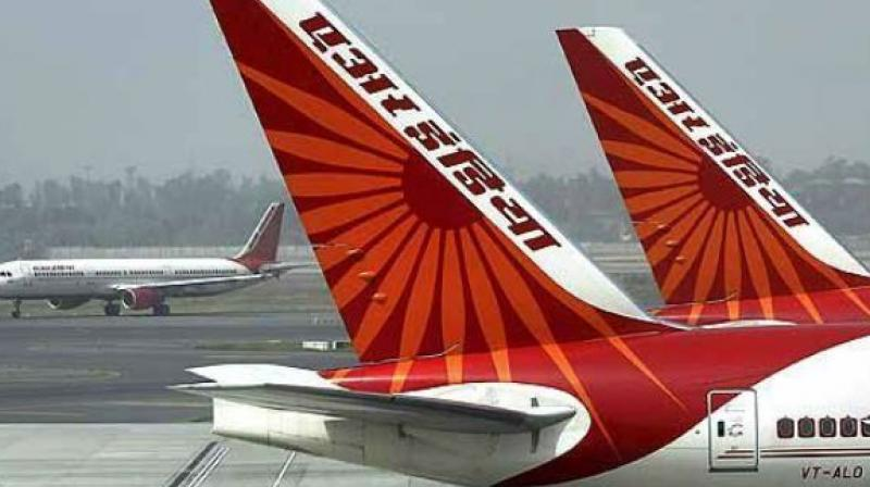 Jet Airways, Air France-KLM announce tie-up to boost traffic
