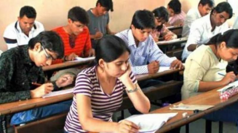 74.8 per cent of eligible population still outside colleges, shows government survey