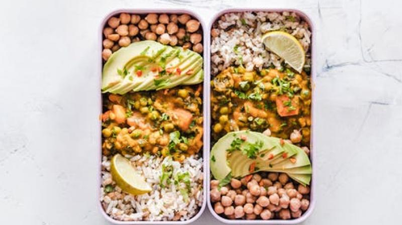 Frozen legumes are a covenient item and can be added to many dishes. (Photo: Representational/Pexels)