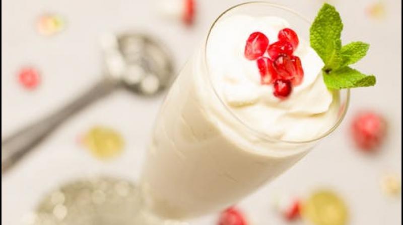 Most of the yogurts contain probiotics. (Photo: Representational/Pexels)