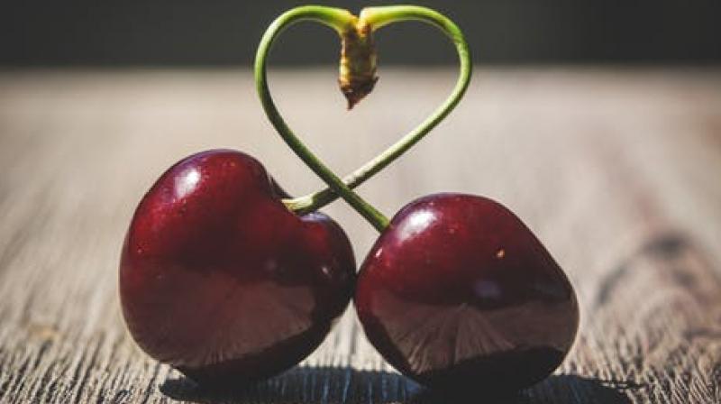 Cherries can help you sleep well. (Photo: Representational/Pexels)