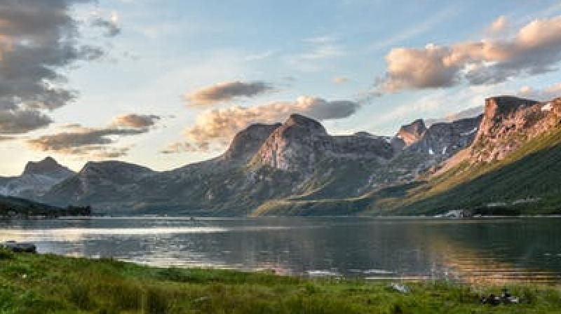 Norway has some pictureque locales to offer. (Photo: Representational/Pexels)