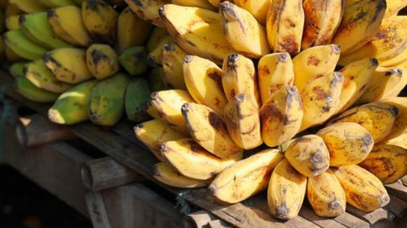 Why you should eat 2 bananas daily