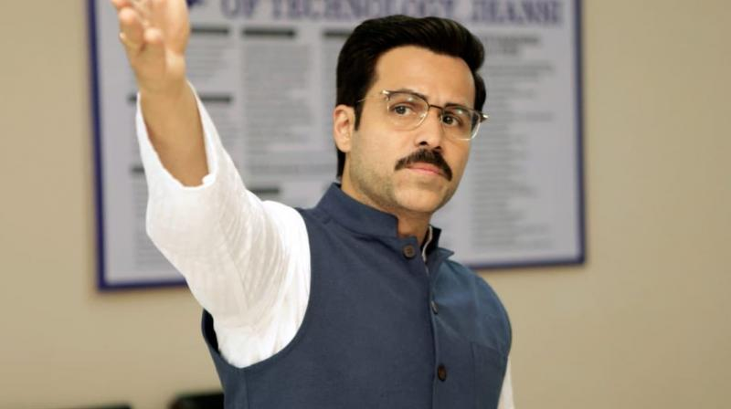 I Passed Out With Flying Colors Says Emraan Hashmi On Cheating For