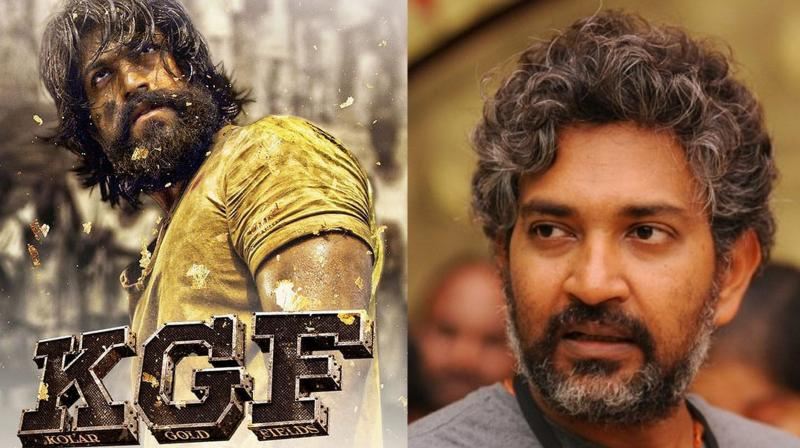 KGF: Chapter 1 is slated for release in Kannada, Hindi, Telugu, Tamil, and Malayalam on 21 December.