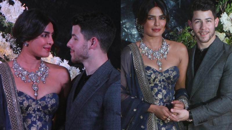 Priyanka Chopra and Deepika Padukone have a Pinga dance-off at reception