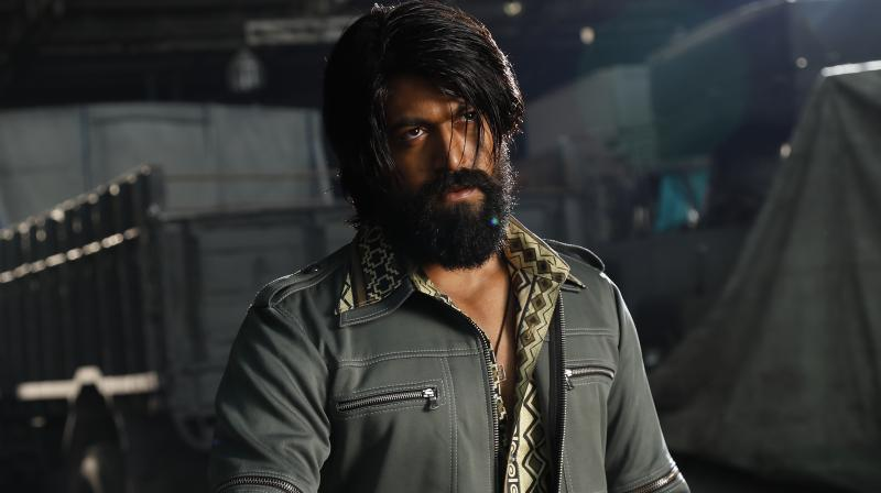 Kgf Movie Review Rold Gold