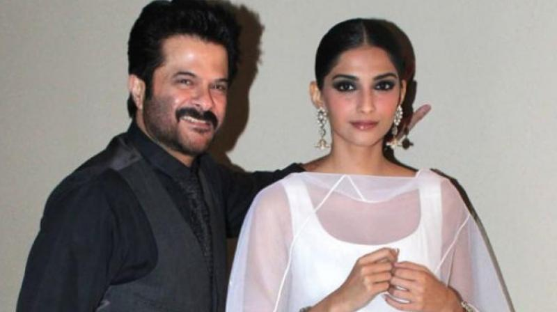 Anil Kapoor turned 62 today.