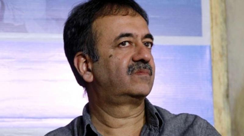 Rajkumar Hirani.