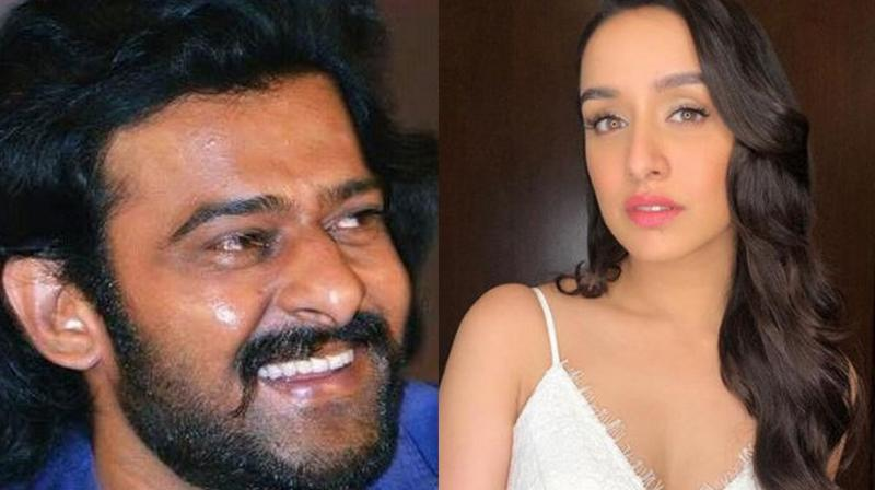 'Saaho' will be Shraddha Kapoor's first film in South and Prabhas' first Bollywood project as it will be shot in three languages.