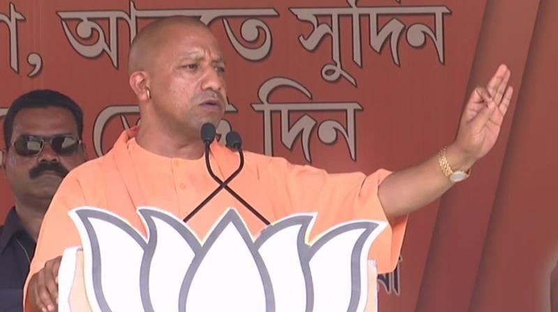 'If only the Muslim side…': Yogi Adityanath speaks on Ram Mandir-Babri Masjid case