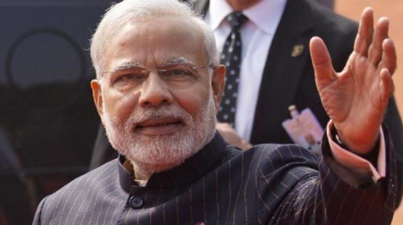 India-Israel ties in 'upward trajectory' courtesy Modi-Bibi equation: Indian envoy