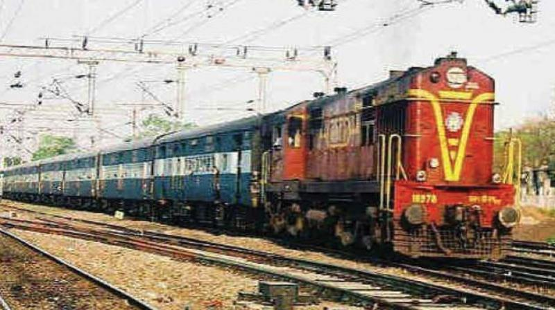 The divisional railway authorities have given the nod for changing the name of Kochuveli as 'Thiruvananthapuram North' and Nemom as 'Thiruvananthapuram South', a long pending demand of commuters. (Representational Image)